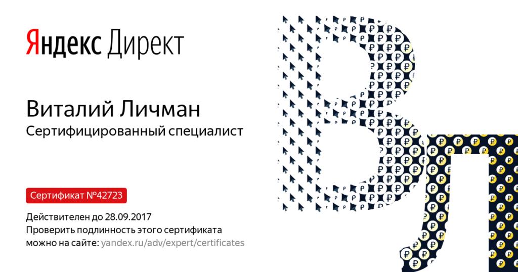 Сертификация Студии: Яндекс Директ и Google Adwords   Студия Ракета